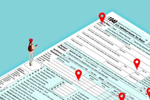 Everything Teens and College Students Need to Know About Filing Taxes This Year