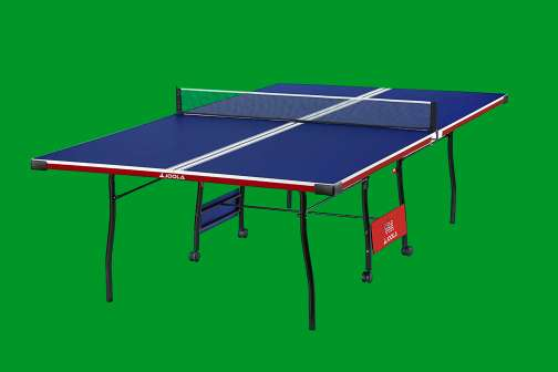 The Best Ping-Pong Tables for Your Money