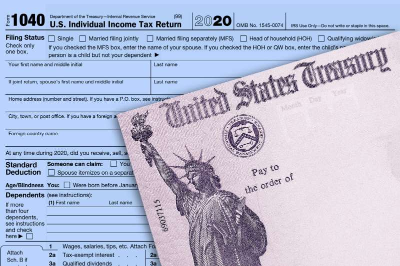 There's a Real Good Reason to Do Your Taxes Soon This Year