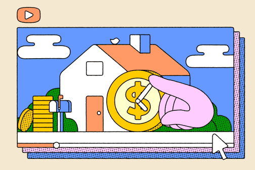 YouTube's Favorite Mortgage Strategy Has Millions of Fans. Here's How It Actually Works