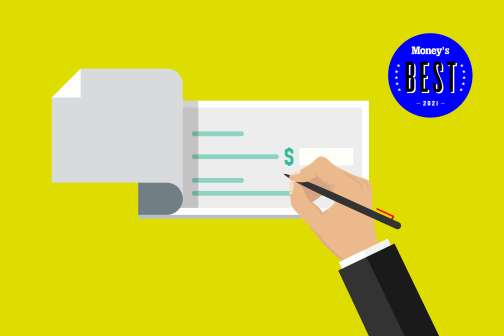 The 5 Best Business Checking Accounts of 2021