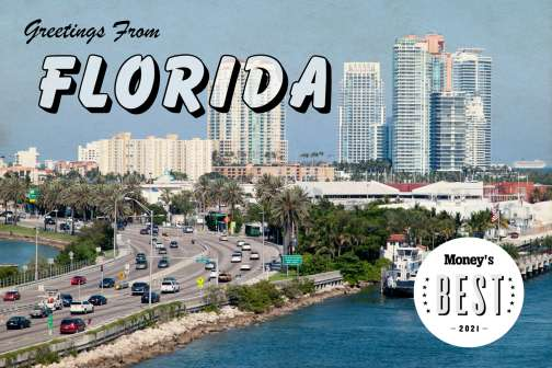 7 Best Car Insurance Companies in Florida for 2021