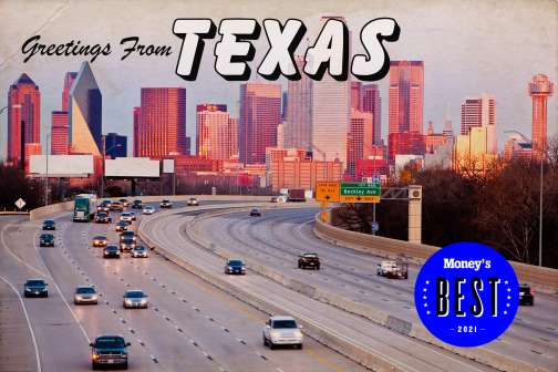 8 Best Car Insurance Companies in Texas for 2021