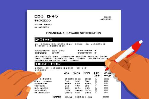 Your Guide to Decoding Financial Aid Letters and Choosing a College You Can Afford