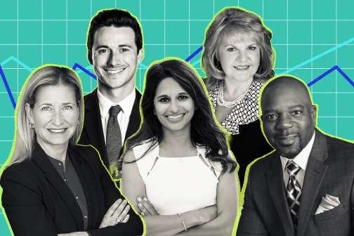 Meet the Financial Advisors Who Don't Always Follow Their Own Advice