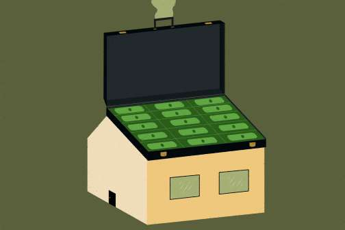 Buying a House in Cash Can Save You Thousands, and You Don't Have to Be Rich to Pull It Off