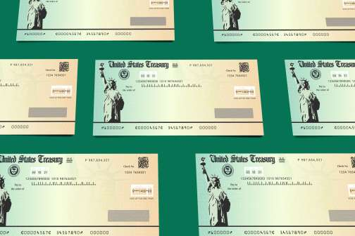 $1,400 Checks and More: 6 Ways You May Benefit From the New Stimulus Package