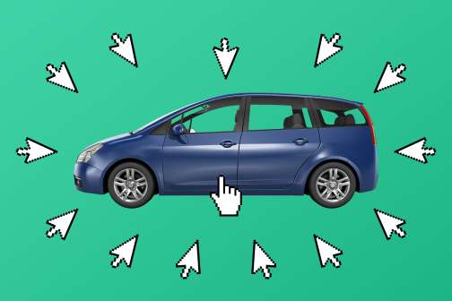 Is Buying a Car Online Ever a Good Idea?