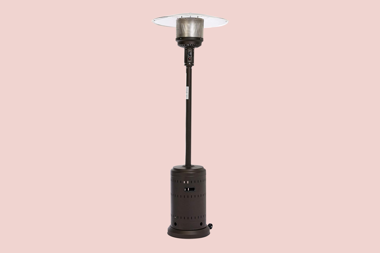 Amazon Basics Outdoor Patio Heater