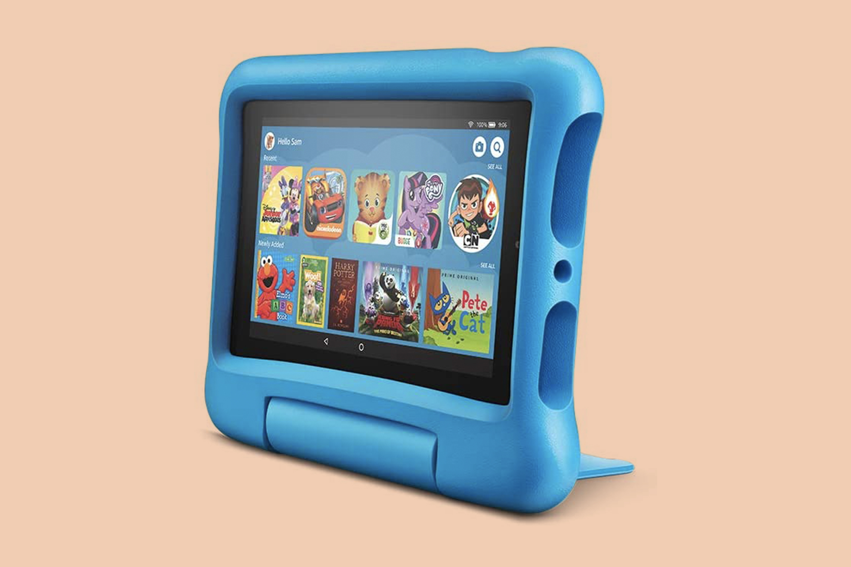 Amazon Fire Tablet 7 Kids Edition