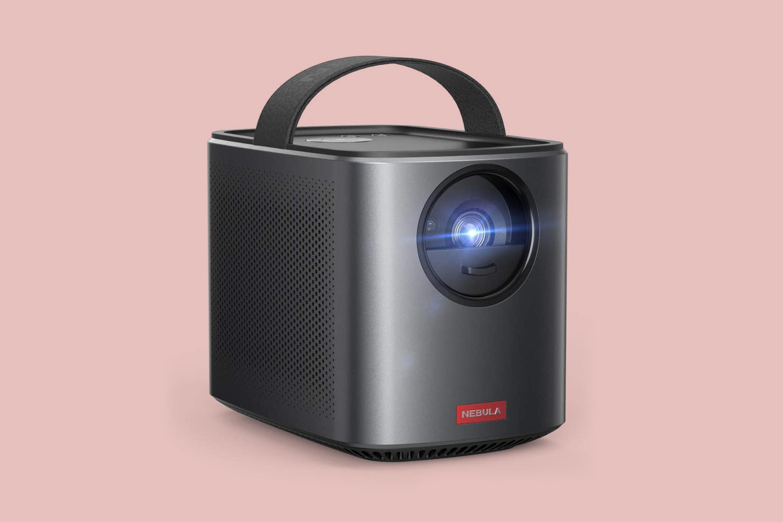 Anker Nebula Mars II Pro Projector