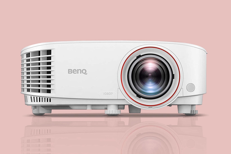 BenQ TH617ST Short Throw Projector