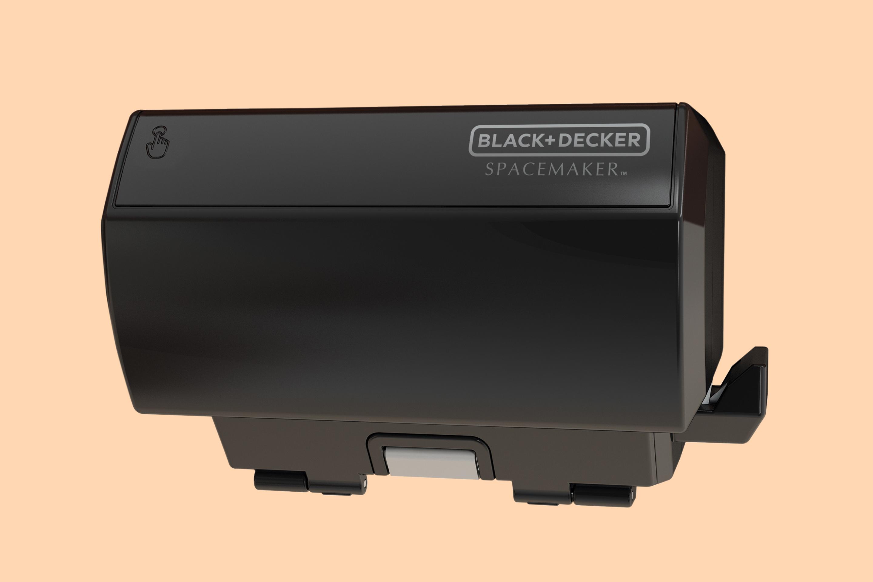 Black +Decker Space Maker Can Opener