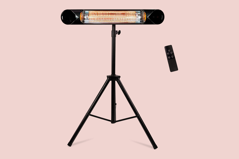 Briza Infrared Patio Heater
