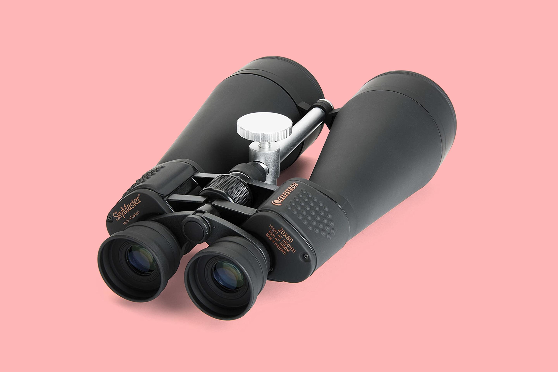 Binoculars Celestron SkyMaster 20x80