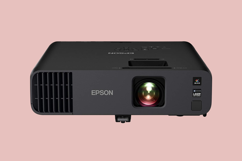 Epson Pro EX10000 3 Projector
