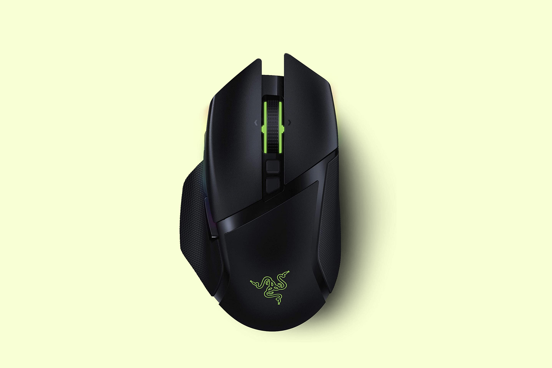 Razer Basilisk Ultimate Dockless Gaming Mouse