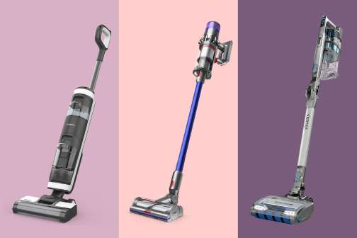 The Best Cordless Vacuum Cleaners for Your Money