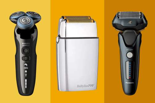 The Best Electric Shavers for Your Money
