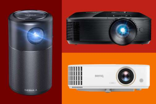 The Best Outdoor Movie Projectors for Your Money