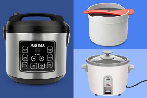 The Best Rice Cookers for Your Money