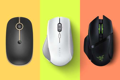 Best Wireless Mouse for Your Money