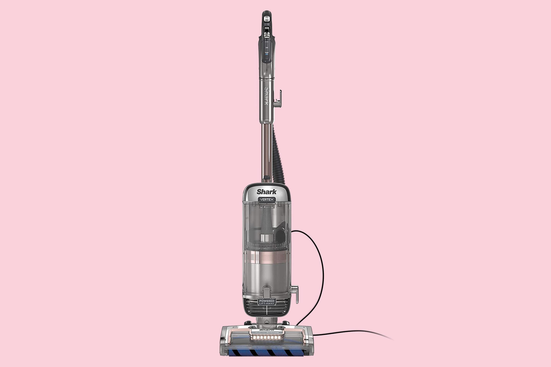 Shark AZ2002 Vertex DuoClean PowerFins Upright Vacuum