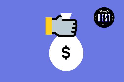 6 Best Personal Loans of April 2021