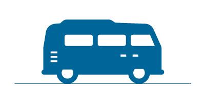 class b-plus recreational vehicle