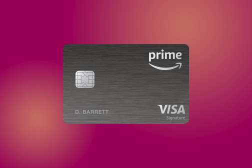 Credit Card Review: Amazon Prime Rewards Visa Signature Card from Chase