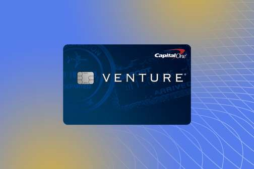Credit Card Deal of the Month: Capital One Venture