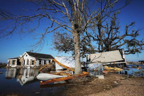 Homeowners Now Have a Cheaper Option for Flood Insurance