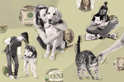 How Much Do Americans Really Spend on Their Pets? We Asked 1,300 Owners