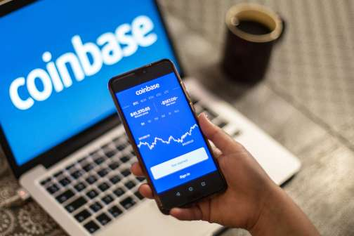 Coinbase Stock Is the Latest Way to Bet on Cryptocurrency. Here Are the Pros and Cons