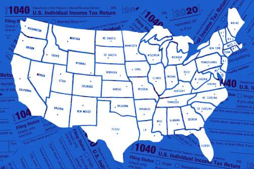 When Are State Taxes Due? Most (but Not All) States Extended the Filing Deadline to May 17