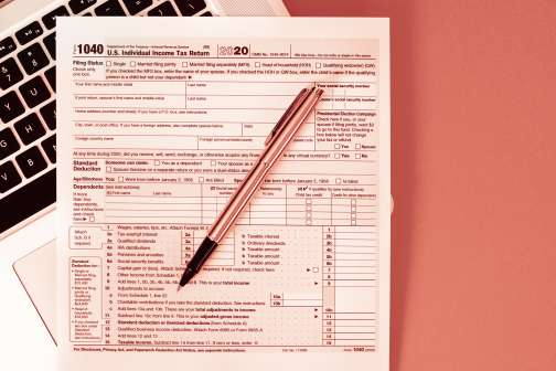 When Are Taxes Due? Here's Every IRS Deadline (and Delay) You Need to Know This Spring