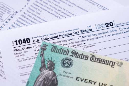 How to Track Your Tax Refund and Any Stimulus Checks You're Owed From 2020
