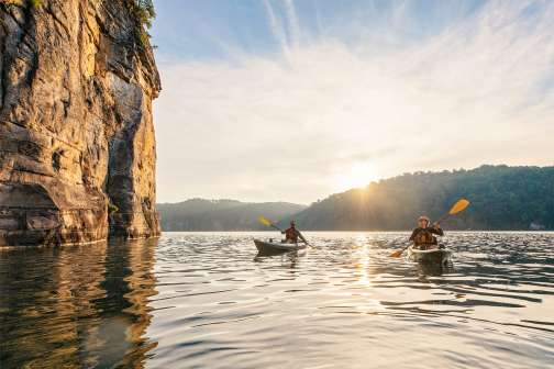 West Virginia Is Recruiting Remote Workers With $12,000 Cash Relocation Bonuses and More