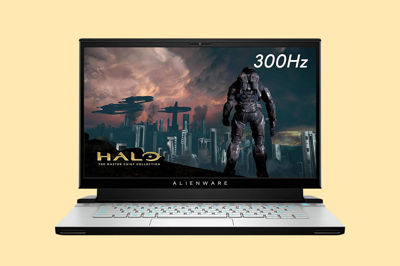 Alienware M15 R3 Gaming Computer