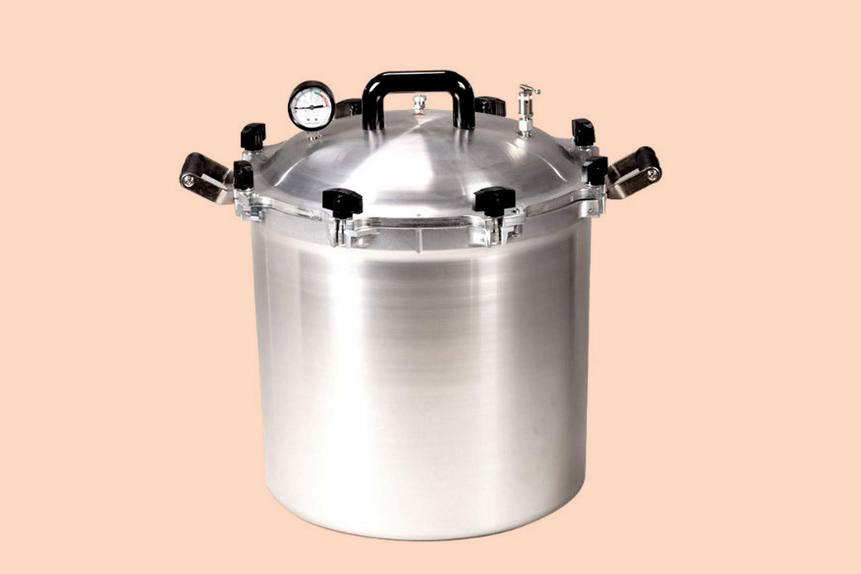 All American 1941X 41 Quart Pressure Sterilizer