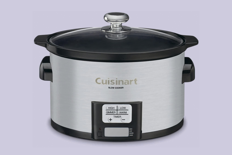 Cuisinart PSC 350 3.5 Quart Slow Cooker