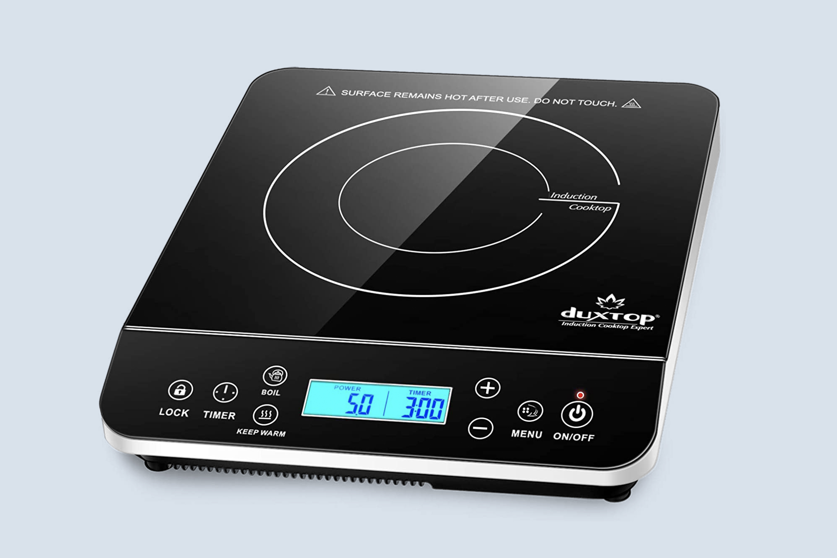 Duxtop 9600LS Induction Hot Plate