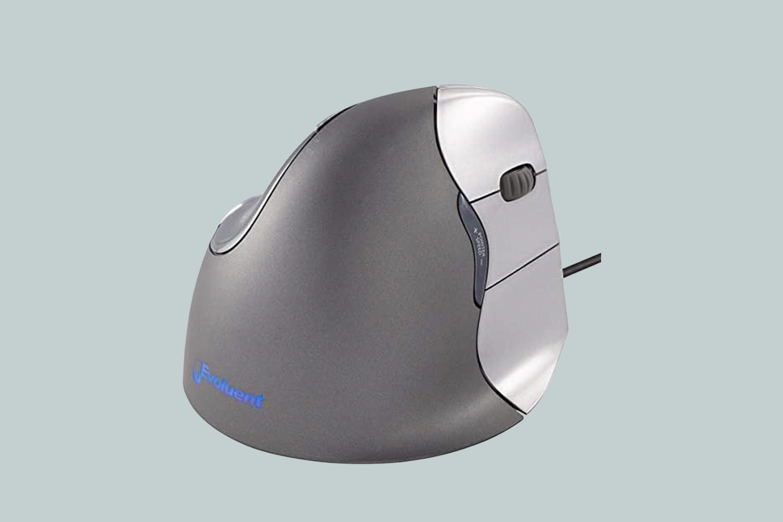 Evoluent VM4R VerticalMouse 4 Right Hand Ergonomic Mouse