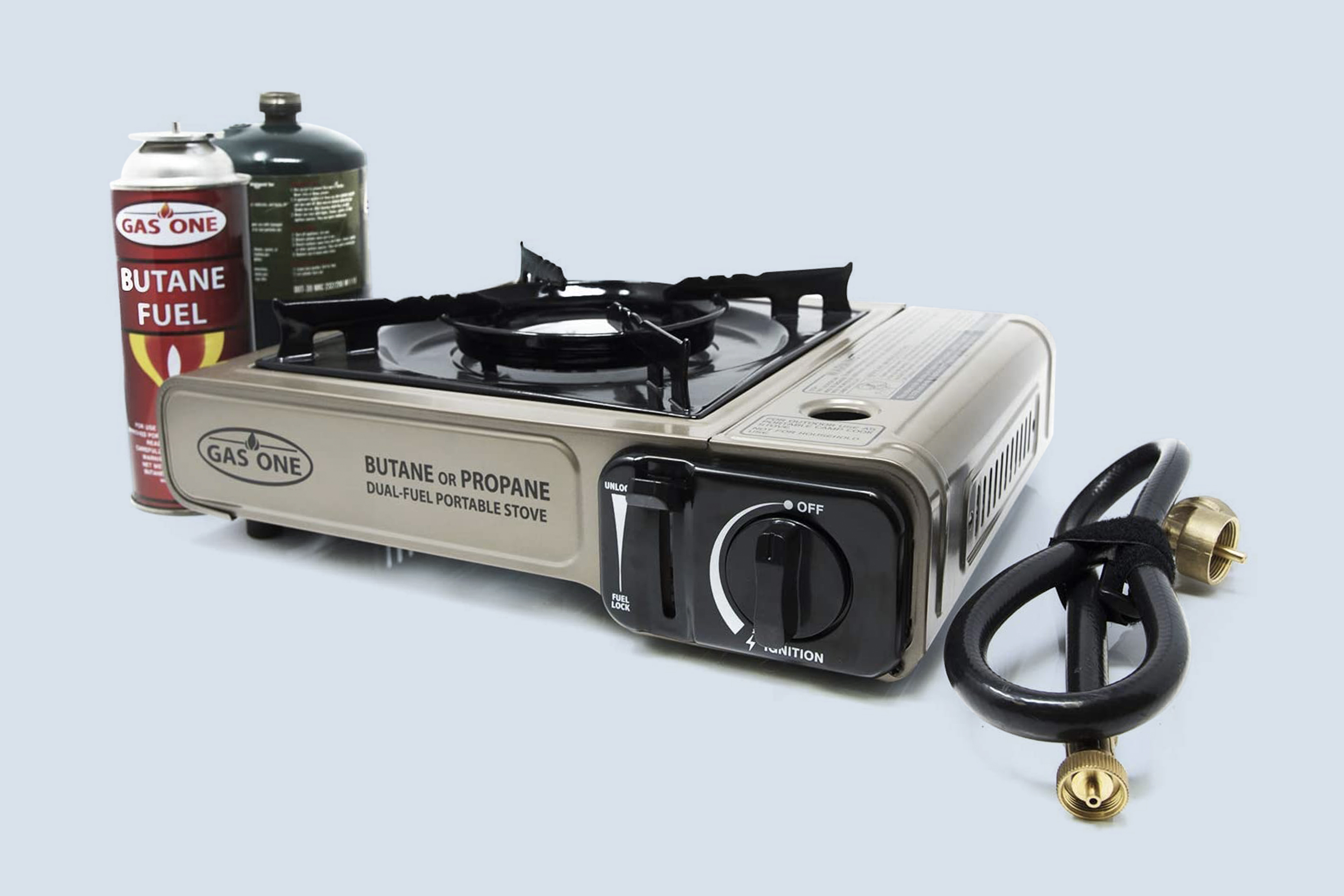 Gas ONE GS 3400P Propane Butane Stove