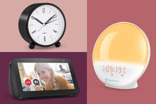 The Best Alarm Clocks for Your Money