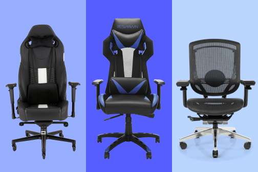 The Best Gaming Chairs for Your Money