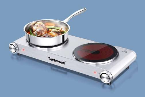 The Best Hot Plates for Your Money