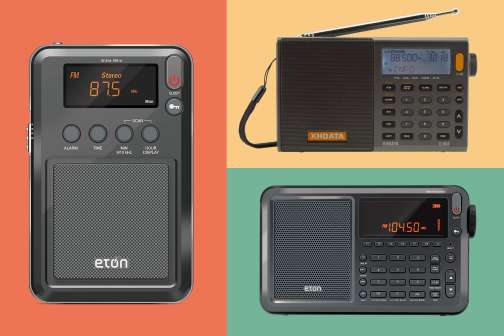 The Best Shortwave Radios for Your Money