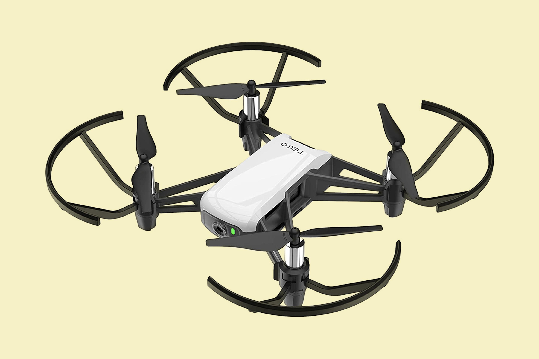 Ryze Tech Tello Mini Drone for Kids