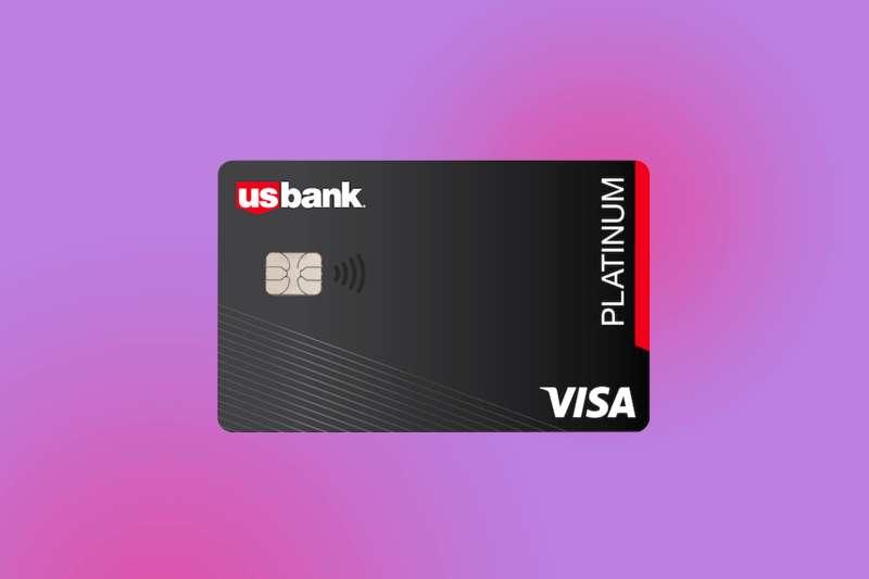 US Bank Platinum Credit Card